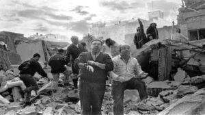 Argentina asks Azerbaijan to arrest Iranian suspect in Jewish center bombing