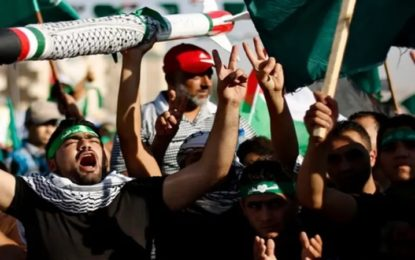 Why Iran and the Muslim Brotherhood are courting each other