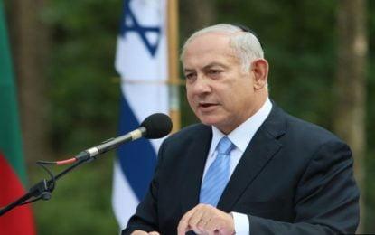 Netanyahu Warns Iran is Plotting More Attacks Against Israel