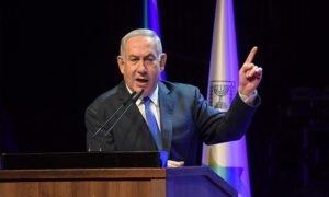 Iran is Planning Attacks Against Israel, Warns Netanyahu