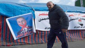 Iraq's Iran-backed groups blast president over premier post