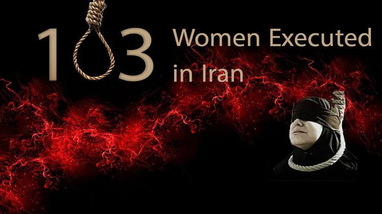 Iran Regime Hangs 3 More Women; 6 Women Hanged in December so Far
