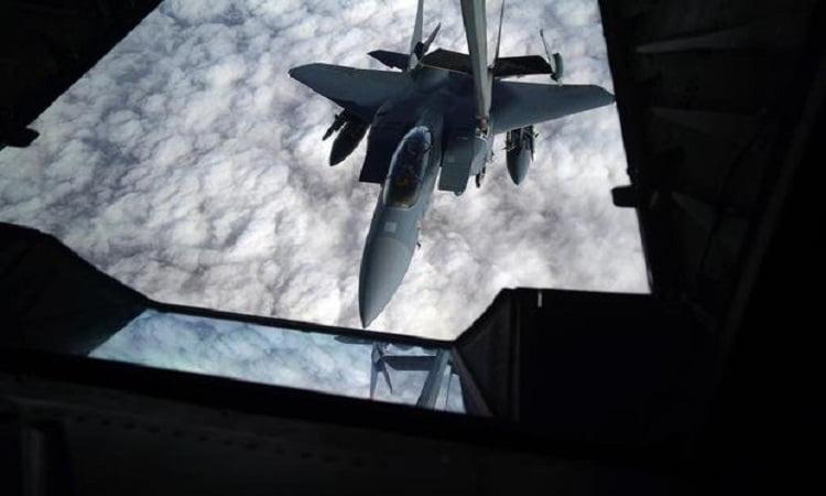 U.S. Strike on Iran-backed Militia in Iraq and Syria Kills 25, Wounds 55