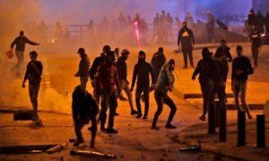 Iranian threat to 'flatten Tel Aviv' from Lebanon draws ire in Beirut