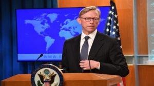 Successor to slain Iran general faces same fate if he kills Americans: U.S. envoy