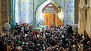 Donald Trump threatens 52 targets if Iran takes revenge