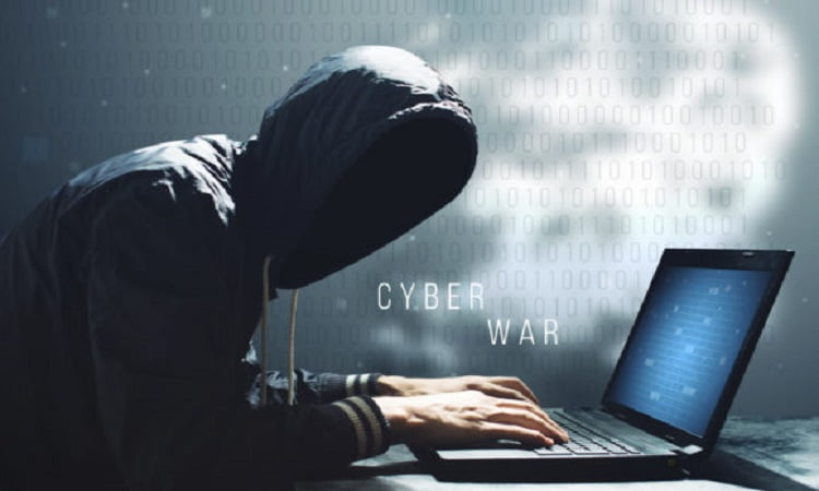 Low-Intensity Conflict: Cyber, Iran's Next Move