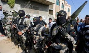 Iran may be pushing Islamic Jihad to challenge 'Deal of Century'