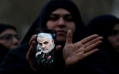 Exclusive: Informants in Iraq, Syria helped U.S. kill Iran's Soleimani