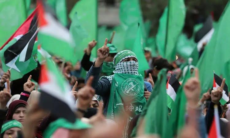 IDC identifies Hamas bitcoin front with Iran links