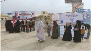 Has Iran's presence in Iraq marginalized Sunnis?