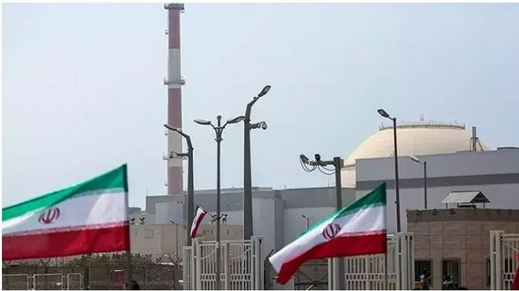 Amid Coronavirus Crisis, Iranian Officials Plan To Build Nuclear Bomb