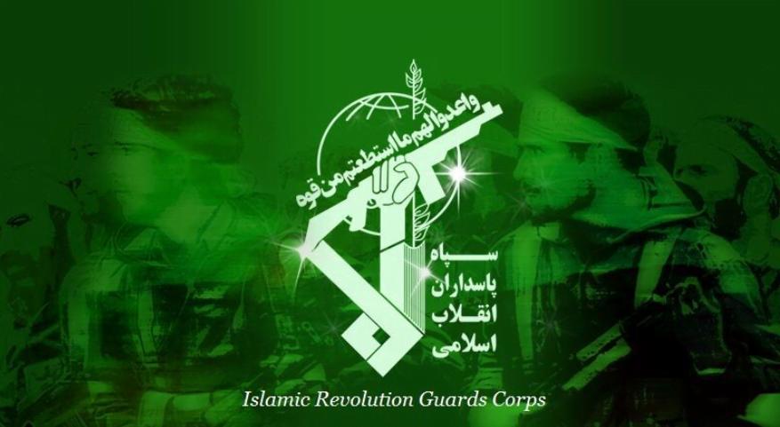 IRGC, Intelligence thwart sabotage attempt by counterrevolutionary group