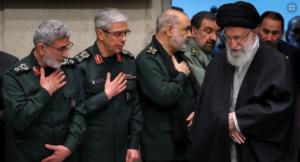 Pacifist Message: IRGC Linked Agency Says Media, Analysts Got Khamenei Wrong