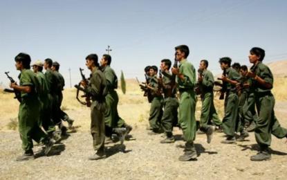 Iran's IRGC attacks Iranian Kurdish groups in Iraq