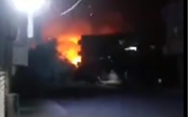 At least three soldiers killed amid IRGC-Kurdish opposition clashes in northwest Iran