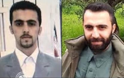 Iran Executes 'US and Israeli Spy' as a Message to Washington