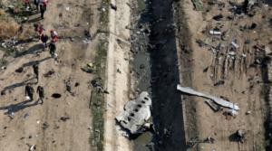 Iran blames bad communication, alignment for jet shootdown