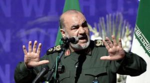 "Revolutionary Guards Say They Will ""Handle"" Iran's Coronavirus Crisis"