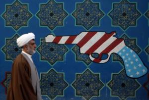 Trump's maximum pressure strategy has not halted Iran's tightening domestic repression