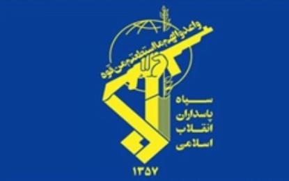 IRGC: UAE-Zionsit regime deal accelerates Israeli annihilation