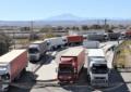 Iran, Iraq resume trade via Shalamcheh border