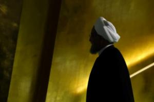 Iranian President Hassan Rouhani's seven years of broken promises