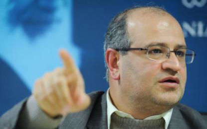 'Strategic Mistake' Caused Escalation Of COVID-19, Iran Coronavirus Taskforce Official Says