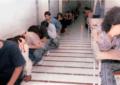 Coronavirus Ravaging Prisons in Iran, Human Rrights Group Says