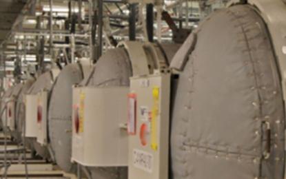 IAEA Says Iran's Stockpile Of Enriched Uranium Has Increased