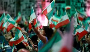 Iran's axis worried about Israel-Saudi ties