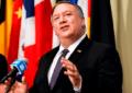 Saturday showdown set as U.S. to declare UN sanctions on Iran are back