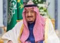 Saudi-Iran tensions increase as King condemns Tehran