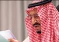 Saudi King Uses UN Speech To Call For Comprehensive Solution On Iran