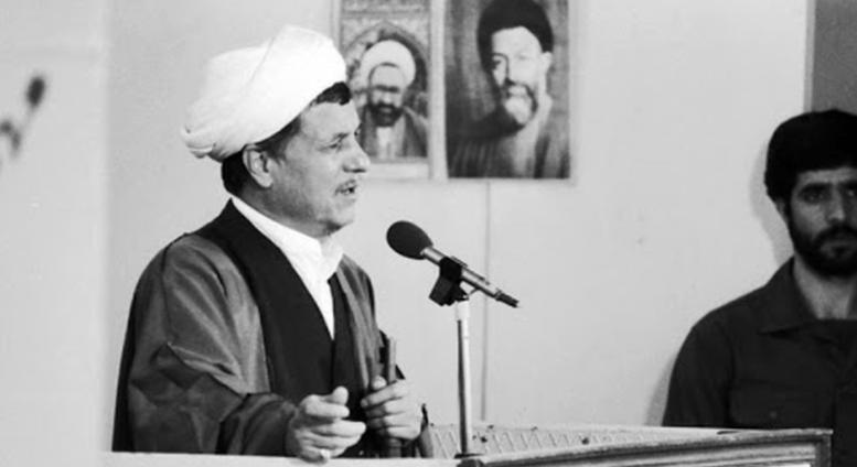 Why the End of the Iran-Iraq War Haunts Khamenei Today