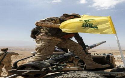 US accuses Iran of destabilising Syria through proxies