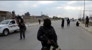 Assassination attempt Unknown assailants attack leader of IRGC-affiliated Al-Abbas Brigade in south Deir Ezzor desert