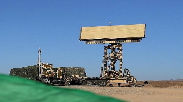IRGC deployed in northwestern borders amid Armenia-Azerbaijan clashes