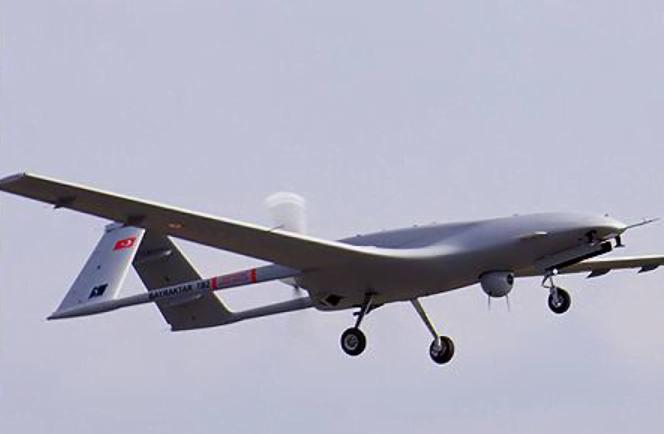 Turkey, Iran deploy 'game-changing' drones in Iraqi Kurdistan