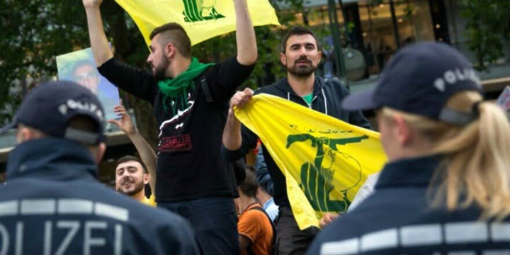 US Offers $10 Million Reward for Tips on Hezbollah's Fiscal Networks