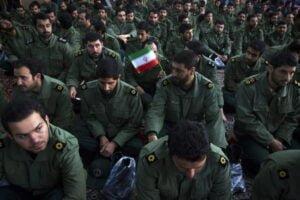 Bloody and brutal Killing of IRGC Iran nuke chief symbolic - analysis