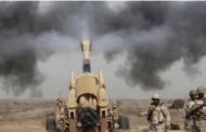 IRGC artillery attacks positions of counter-revolutionary groups