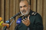Enemy Targeting Iran's Scientific Progress, IRGC Chief Warns