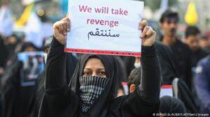 US-Iran tensions rise in Iraq, as Qassem Soleimani assassination anniversary nears