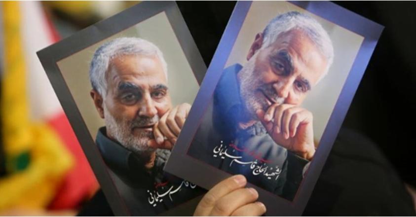 Top Hezbollah Official: General Qassem Soleimani Martyr of Islam, Resistance