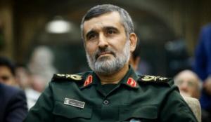 840 Iranian academics ask IRGC Aerospace commander to fire on any intruding B-52s