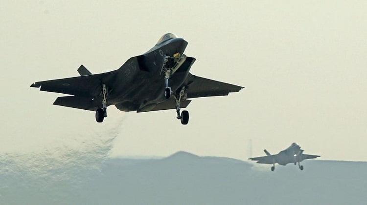 New Israeli strikes in Syria target pro-Iranian militias