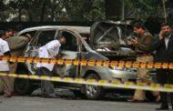 Israel to Send Investigators After New Delhi Embassy Bombing, Suspects Iran's IRGC Responsible