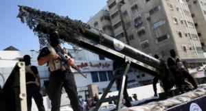 Islamic Jihad says late Iranian general Soleimani gave 'direct orders' in Gaza
