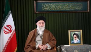 Leader Leader West obliged to instantly halt sanctions against Iran